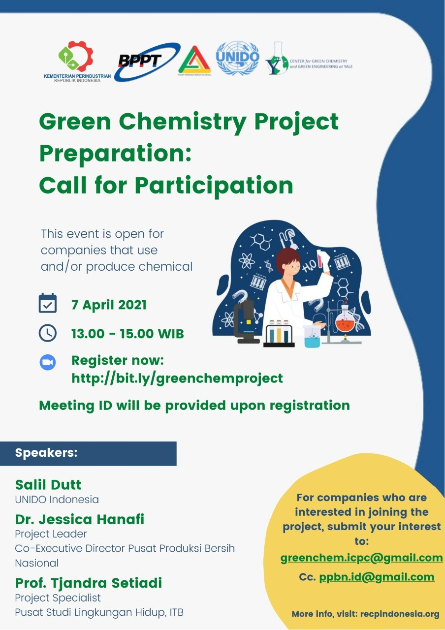 Green Chemistry Project